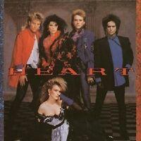 """HEART """"HEART """" CD NEUWARE"""