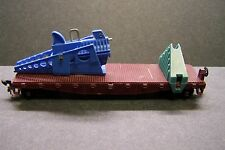 RARE LIONEL HO 0349 TURBO MISSILE CAR