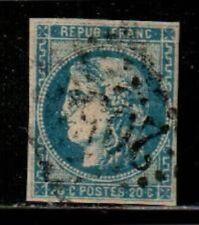 France Scott 45 Used (Catalog Value $20.00)