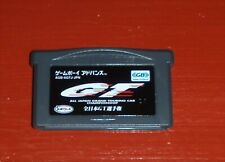 GT: All Grand Touring Car Championship (Gameboy Advance GBA)-Cart Only