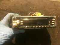 JVC KD-S741R CD Player/MP3 In Dash Receiver