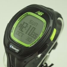 NEW BALANCE SPORT RUNNING DIGITAL PEDOMETER WATCH  28-915-001 BLUETOOTH