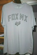 FOX Racing Men's 2XL Tru-Dri T-shirt XXL