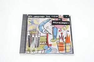Mudhoney - My Brother the Cow - Mudhoney 093624584025 CD A12881