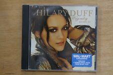 Hilary Duff  – Dignity     (Box C253)