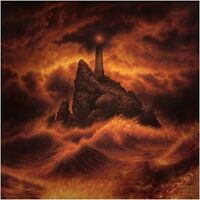 IN MOURNING - AFTERGLOW   CD NEU