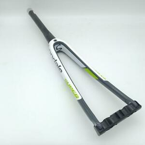 """CANNONDALE SUPER SIX FULL CARBON FORK 1-1/8"""" TAPERED 1-1/2"""""""
