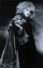 Original Stevie Nicks Poster by Herbert W. Worthington III [1980s]