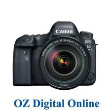 New Canon EOS 6D Mark 2 +24-105 kit 26.2MP Mk II Full Frame DSLR Camera 1 Yr Wty