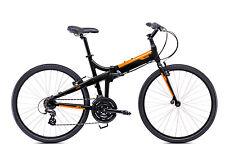 "Faltrad fahren macht glücklich! Tern Joe C21 Faltrad 26"" 21-Gang 99510 APOLDA"
