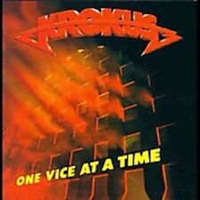 Krokus - One Vice at a Time [New CD] Germany - Import