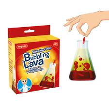 Magnoidz Bubbling Lava Experiment Kit, Science Kit for Children 6+