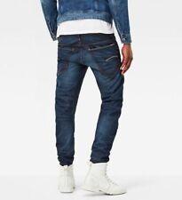 "G-Star Homme Jeans ""arc 3d slim"" Hydrite Denim 34/32 NEUF (78)"