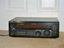 Pre Owned Sony STR-DE445 FM/AM Stereo (Not Tested)