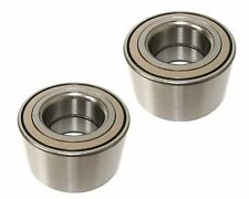 Pair: 2 New Front Wheel Bearings for 95-99 Neon With Warranty NT510032