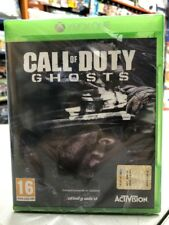 Call of Duty Ghosts Ita XBox One NUOVO