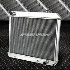 For 61-66 Chevy Truck C/K Series/Pontiac Pickup 3-Row Aluminum Core Radiator (Fits: Pontiac)