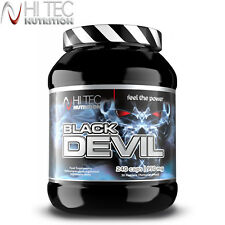BLACK DEVIL 240 Caps. One Of The Strongest Legal Testosterone Boosters Avaliable