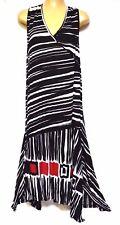 plus sz XS/ 14 TS TAKING SHAPE Mercury Rising Maxi Dress chic stretch NWT rp$130