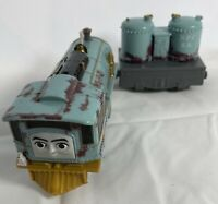 Thomas the Train Lexi Trackmaster 2013 Motorized With Tender Verified Working