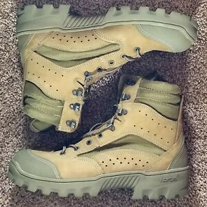 Bates Boots – Size 10.5 R – E03612C – W911QY14F0140 – Men's Military Boots