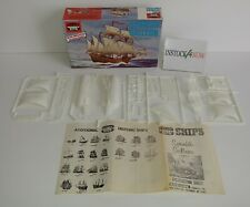 HobbyKits 09381 Spanish Galleon ship Model kit in box