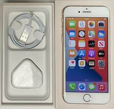 Apple iPhone 8 - 64GB - Gold (Unlocked) EXCELLENT CONDITION