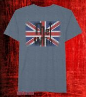 New The Who Flag  Mens Vintage Classic T-Shirt