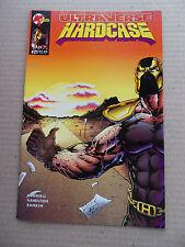 Hardcase 21 . Malibu 1995 - FN / VF