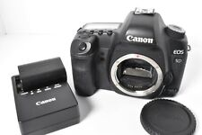 Canon Digital SLR Camera EOS 5D Mark II 21.1MP Body w / charger From JP [Exc+++]
