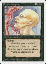 1x Sengir Vampire - Revised MTG Magic MP