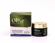 Frulatte Olea Europaea Olive Oil Nourishing Cream For Combination & Normal 50ml