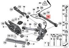 Genuine BMW E81 E82 E84 E87 Track Control Arm Repair Kit OEM 33322406290