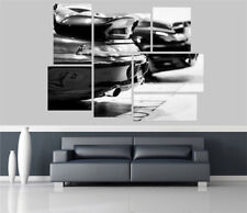 993 and 996 porsche turbo Car Removable Self Adhesive Wall Picture Poster 1548