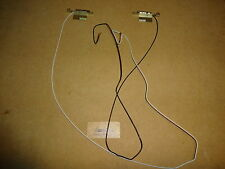 HP COMPAQ NX6310 / NC6320 LAPTOP WI-FI ANTENNA and CABLES