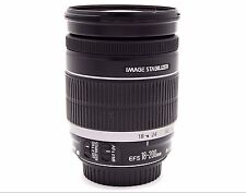 Canon EF-S 18-200mm f/3.5-5.6 IS Zoom Lens for Canon DSLR Cameras