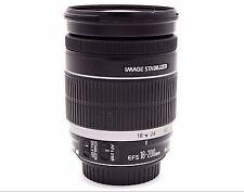 Canon EF-S 18-200mm F / 3.5-5.6 IS objetivos de Zoom para Canon Cámaras DSLR