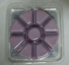 Partylite Scent Plus Melt Sx810 Lavender Sandalwood 9pc. Nib