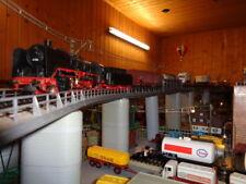 Märklin Konvolut - Güterzug Schlepptenderlok BR41 + 6 Wagen + LKW - ANALOG - Q75