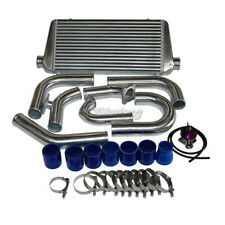 CXRacing Intercooler Kit + BOV For 95-99 2G DSM 4G63 Eclipse Talon