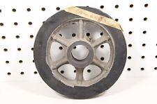 Nos Vintage 72 Moto-Ski Snowmobile Front Axle Wheel 040023