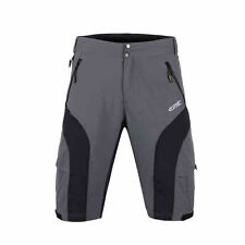 Shorts in Grau für Radsport