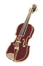 Violin/Viola Pin 3D version