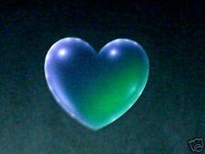 """Crystal Heart"" Original Painting by Joe Tucciarone"