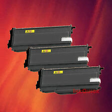 3 Toner Cartridge TN-360 for Brother MFC-7340 MFC-7345N