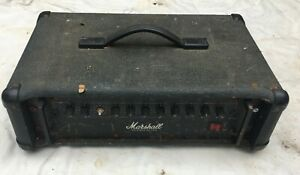 Marshall 3540 400W Integrated Bass System Head