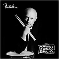 Phil Collins - The Essential Going Back - New 180g Vinyl LP