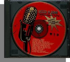How to Succeed in Radio Without Really Trying - New 12 Song Elektra Promo CD!