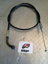 Poignées et câbles accélérateur pour motocyclette Kawasaki