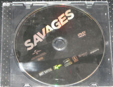 Savages (DVD, 2012, R Rated) !!!